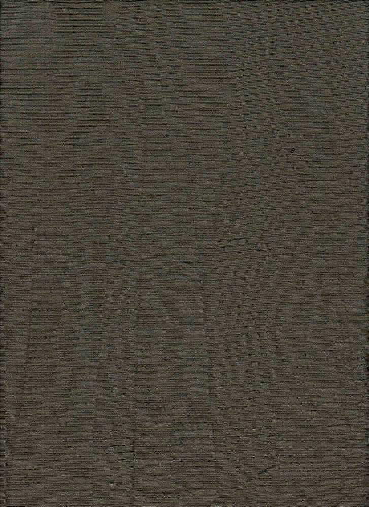 RIB-042 / OLIVE / 95% Rayon 5% Spn Rib 4x2