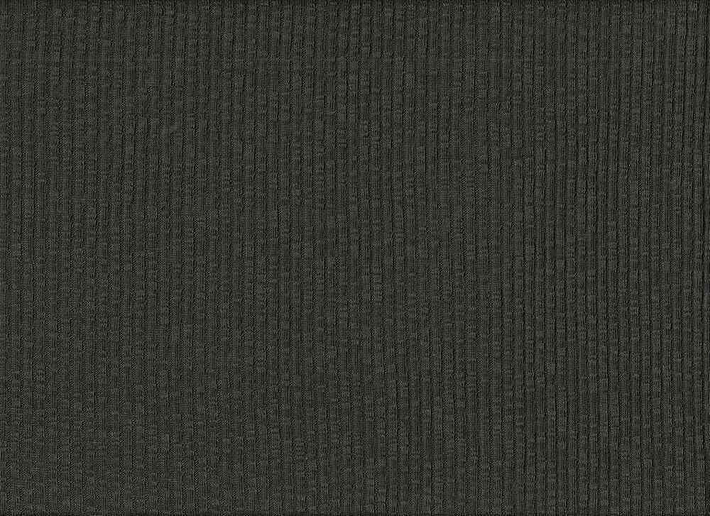PR-1846 / OLIVE / Poly Rayn Spn Rib Slub