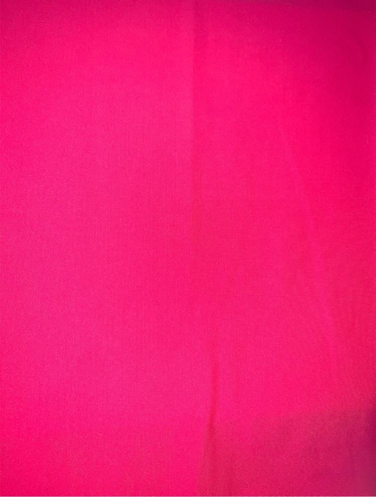SP-2595 / NEON PINK / 80% Poly 20% Spn Active Wear / YOGA