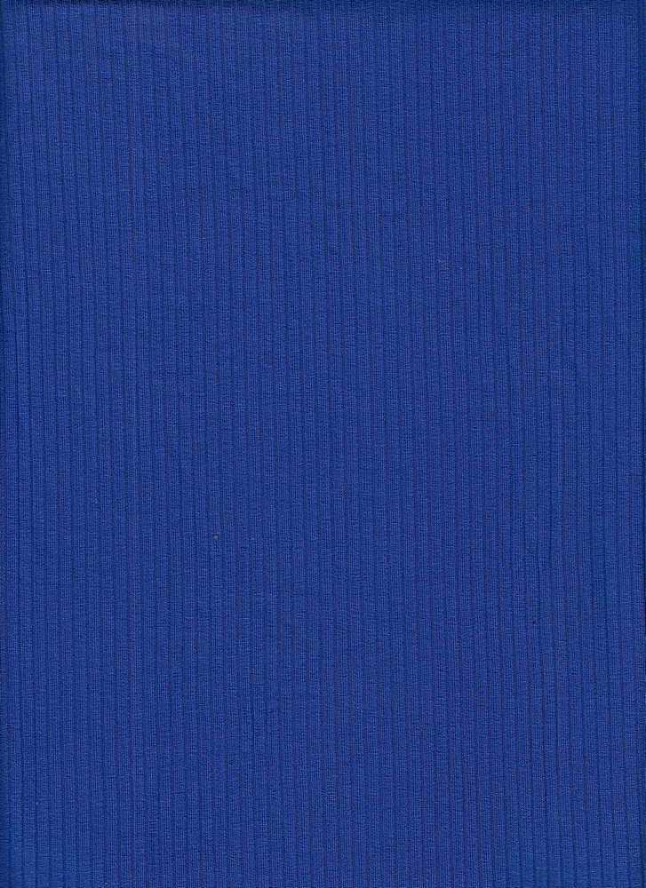 RIB-052 / ROYAL / 95% Viscose 5% Spn 5x2 Rib