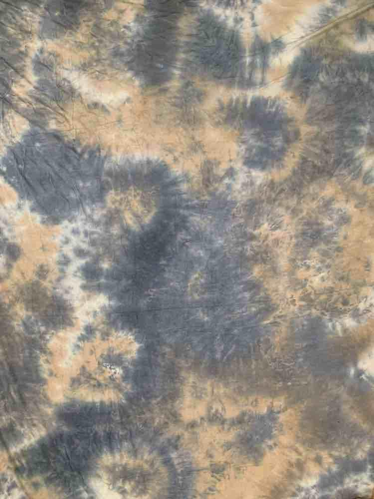 CTD-1062 RNJ / NUDE / 95% Rayon 5% Spn Tie Dye