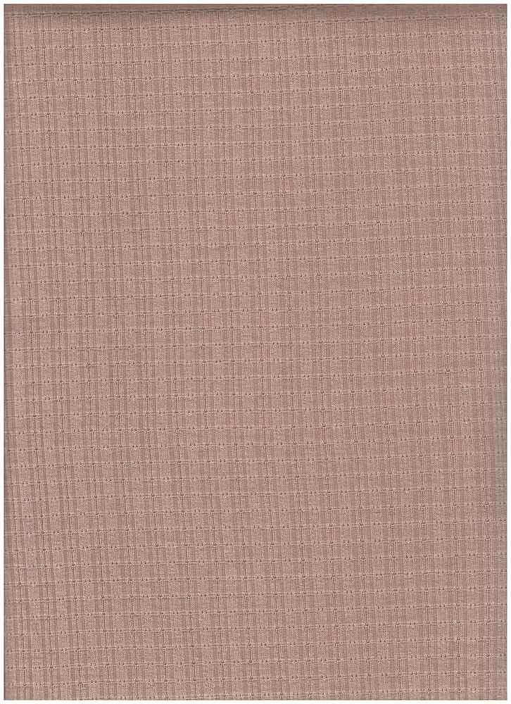 PR-1861 / SAND / 65% Poly 28% Rayon 7% Spn Jaquard Knit